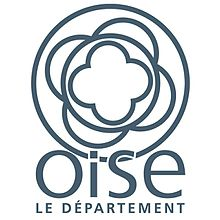 Logo officiel du departement de l oise